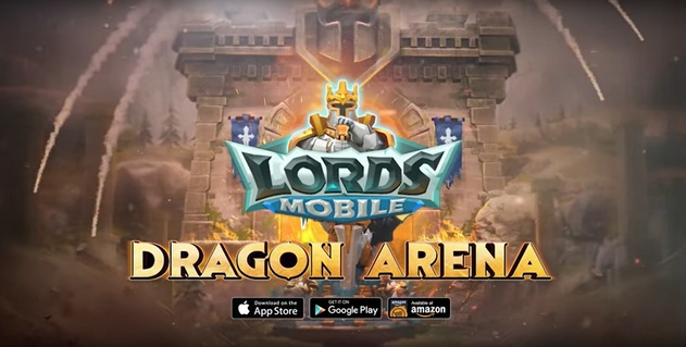 Dragon Arena